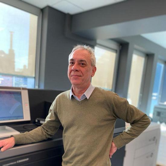 Wim Van Bouwelen